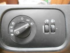 Бонус панель салона с блоком управления светом A133772150, A133820050. Chery Very, A13 Chery A13, A13 Chery Bonus