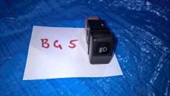 Кнопка включения противотуманных фар. Subaru Legacy, BGA, BGB, BGC, BG2, BG5, BD2, BD3, BG3, BG4, BG9, BD4, BG7, BD5, BD9