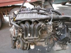 Двигатель. Mazda Demio, DY3W Двигатель ZJVE. Под заказ