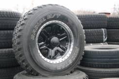 Комплект колёс 5 штук. 8.0x16 6x139.70 ET0