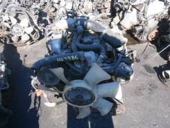 Двигатель. Nissan Terrano, RR50 Двигатель QD32ETI. Под заказ