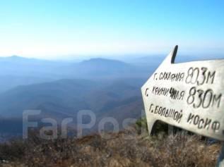 Гора. Лысый Дед (1120м) 27 Января