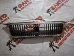Решетка радиатора. Toyota Sprinter, AE114, AE111, AE110 Двигатели: 4AFE, 4AGE, 5AFE