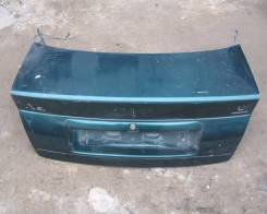 Крышка багажника. Audi A4
