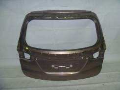 Дверь багажника. Hyundai Santa Fe
