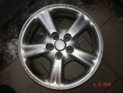 Toyota Caldina. x15, 5x100.00