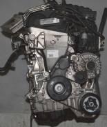 Двигатель. Volkswagen Golf