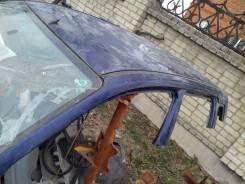Крыша. Mazda Demio, DY5W Двигатель ZYVE