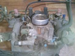 Заслонка дроссельная. Nissan: Sunny California, Presea, Pulsar, Sunny, AD, Rasheen, Wingroad, Lucino Двигатель GA15DE