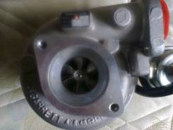 Турбина. Nissan Patrol, Y61