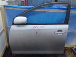 Ветровик на дверь. Toyota Allion, ZZT245 Двигатель 1ZZFE