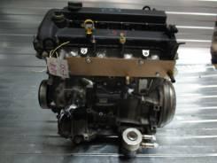 Двигатель. Mazda Mazda6 Mazda CX-7 Двигатель L5VE