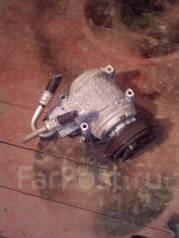 Компрессор кондиционера. Toyota Cresta, GX100 Toyota Mark II, GX100 Двигатель 1GFE