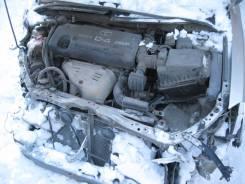 Механизм изменения длины впускного коллектора Toyota Avensis