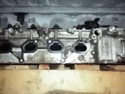 Головка блока цилиндров. Nissan Bluebird Sylphy, QG10 Двигатель QG18DE