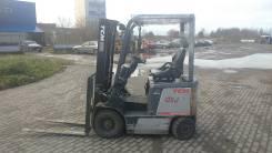 TCM. Продам электропогрузчик FB15-7, 1 500 кг.