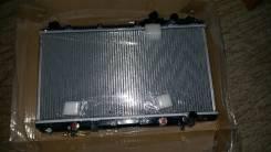 Радиатор охлаждения двигателя. Honda CR-V, RD1, E-RD1 Двигатель B20B
