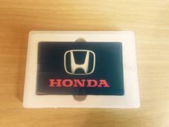 """Флешка в подарочной упаковки """"Honda"""". Подарок автомобилисту"""