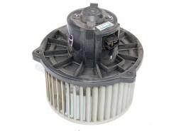 Ремонт, замена моторчика печки (вентилятора отопителя)