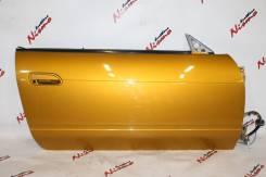Дверь боковая. Nissan Silvia, S13 Nissan 180SX