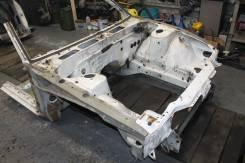 Передняя часть автомобиля. Nissan Silvia, S13 Nissan 180SX