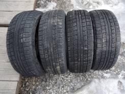 Bridgestone Blizzak MZ-02. Зимние, без шипов, 2008 год, износ: 50%, 4 шт