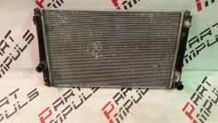 Радиатор охлаждения двигателя. Toyota Corolla Toyota RAV4 Двигатели: 2AZFE, 3ZRFAE, 1AZFE