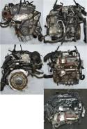 Двигатель в сборе. Volkswagen Golf Двигатели: CBDB, BKD