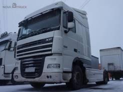 DAF XF. Продается седельный тягач 105.460, 12 902 куб. см., 11 180 кг.