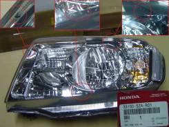 Фара. Honda Pilot Двигатель J35Z4