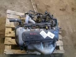 Двигатель в сборе. Suzuki Jimny Sierra, JB43W Suzuki Jimny, JB43W Двигатель M13A