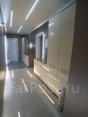 3-комнатная, улица Дзержинского 64. Центральный, агентство, 100 кв.м.