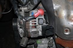 Генератор. Nissan: Cube, Sunny, AD Expert, Micra, March, AD, AD / AD Expert, Cube Cubic Двигатели: CR14DE, CR12DE, CR10DE