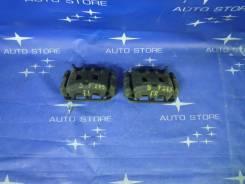 Суппорт тормозной. Subaru Legacy B4, BE9, BEE, BE5 Subaru Legacy Lancaster, BHE, BH9 Subaru Legacy, BHE, BEE, BH5, BE5, BH9, BE9 Двигатели: EZ30D, EJ2...