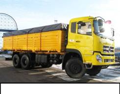 Dongfeng. Донг Фенг новый зерновозный кузов, 3 000 куб. см., 10 т и больше
