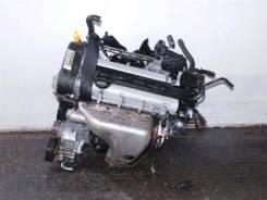 AUA ДВС VW POLO 2002г, 1,4л, бенз, 75лс.
