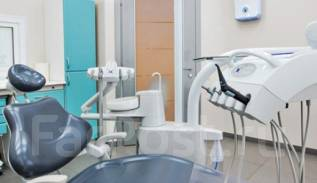 Стоматологический кабинет в центре