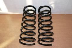 Пружина подвески. Toyota Nadia, ACN15, ACN15H, SXN15, SXN15H Двигатели: 3SFE, 1AZFSE