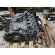 Двигатель Ford Fiesta/Fusion 2001-2012гг, 1,4 Duratorq-TDCI, 68л. с.