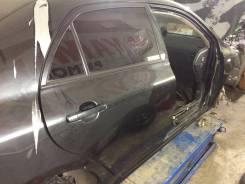 Дверь боковая. Toyota Corolla, ZRE151