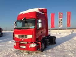 Renault Premium. , 460 л. с., 2013 без пробега по РФ, 11 000 куб. см., 30 000 кг.