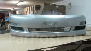 Бампер. Toyota Ipsum, ACM21