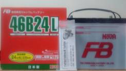 FB Super Nova. 45 А.ч., Обратная (левое), производство Япония. Под заказ