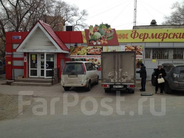 Продам торговую точку Фермерский базар