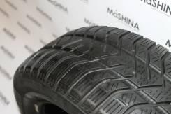 Pirelli. Всесезонные, 2007 год, износ: 20%, 4 шт