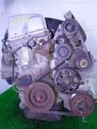 Двигатель. Honda Accord Двигатель K20A6