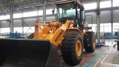 Hyundai. Новый фронтальный погрузчик, ковш 3 куб. м., 5 000 кг.