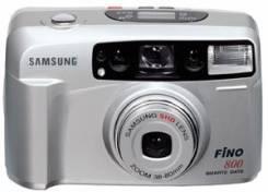 Samsung Fino 800S. Менее 4-х Мп, зум: 3х