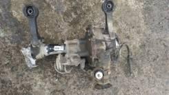Редуктор. Toyota Hilux Surf, RZN185W Двигатель 3RZFE