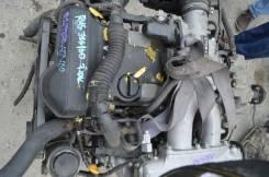 Двигатель. Toyota Aristo, JZS160 Toyota Master Двигатель 2JZGE. Под заказ